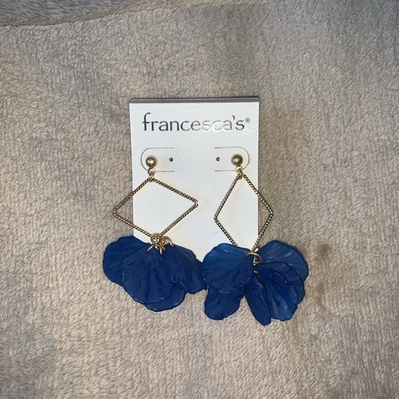 Francesca's Collections Jewelry - new francesca's earrings